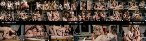 [Playboy Plus] Alice Shea, Demi Fray - Table For Two