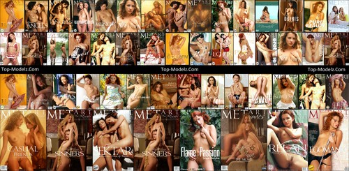 [Met-Art Network] Inga Q, Pia, Vika A, Inessa - Full Photo And Video Pack 2005-2009 1581361427_small_00001