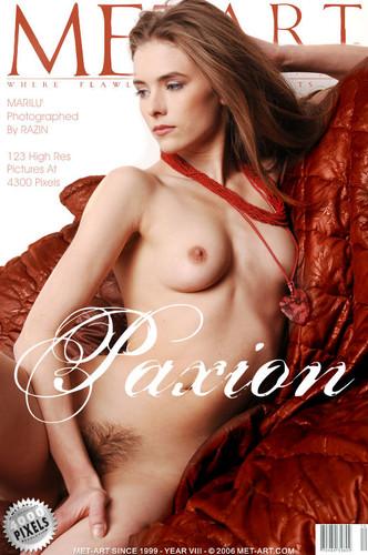 [Met-Art] Marilu A - Full Photoset Pack 2004-2008