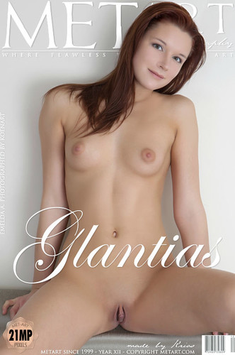 [Met-Art Network] Emelda A, Ievva - Full Photoset Pack 2011-2014