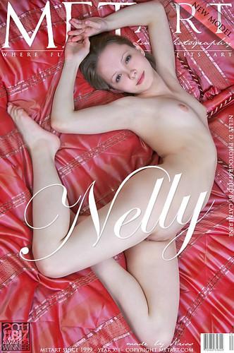 [Met-Art Network] Nelly D - Full Photoset Pack 2011-2013